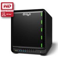 Drobo 5D 30TB (5 x 6TB WD Red) 5 Bay Desktop DAS