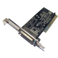 Dynamode PCI to Parallel 1-Port Adapter Card