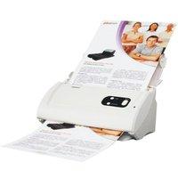 Image of Plustek SmartOffice PS283 Sheetfed Scanner