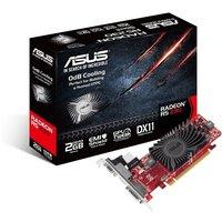 Asus Radeon R5 230 2GB DDR3 VGA DVI HDMI PCI-E Graphics Card