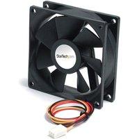 StarTech.com High Flow Case Fan with TX3 Connector - System fan kit - 92 mm