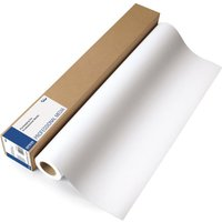 Epson Enhanced 135gsm Adhesive Synthetic Wide Format Paper - 610mm x 30.5m