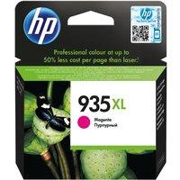 HP 935XL Magenta Ink Cartridge - C2P25AE