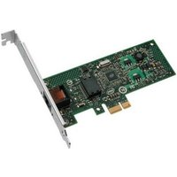 Intel Gigabit PRO 1000CT PCIe Desktop Adapter