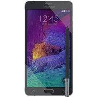 'Samsung N910 Galaxy Note 4 Sim Free Android - Black
