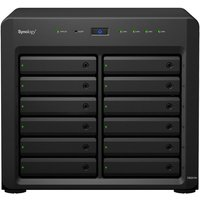 Synology DS2415+ 12 Bay Desktop NAS Enclosure