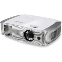 Acer H7550ST 1080p Full HD 3D Ready Short Throw DLP Projector - 3000lms