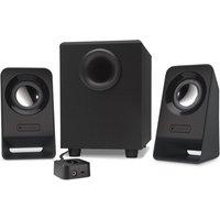 Logitech Multimedia 2.1 Speakers Z213
