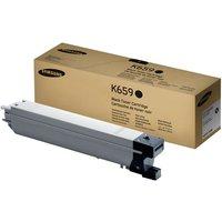 SamsungCLT-K659S Black OriginalToner Cartridge - Standard Yield 20000 Pages - SU227A