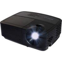 InFocus IN2124a DLP XGA Projector