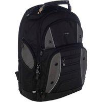 Targus Drifter 17 Laptop Backpack in Black/Grey - TSB4404EU