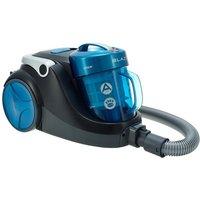 Hoover Blaze Black & Blue Bagless Pet Vacuum Cleaner