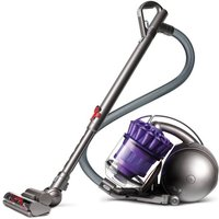 Dyson DC39i Purple Bagless Vacuum Cleaner