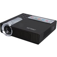 Asus P2e LED DLP WXGA Portable Projector