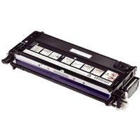 * Dell 2145CN Black High Yield Toner Cartridge