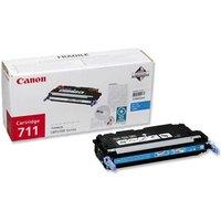 *Canon 711 Cyan Ink Cartridge