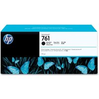 HP No 761 775ml Matte Black Ink Cartridge - CM997A