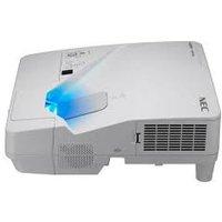 NEC UM301X XGA 3lcd Technology Install Projector - 3,000 lms