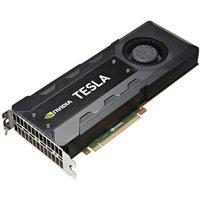 Image of Pny Nvidia Tesla K40 12gb Ddr5 Active Workstation Pci-e Professional Graphics Card