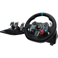 Logitech G29 Steering Wheel and Pedals - PC PS3 PS4