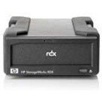 HPE RDX1000 USB3.0 Internal Disk Backup System