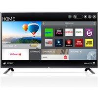 Image of Lg 55 Inch Led Netcast Smart Full Hd Tv Wifi 2.0ch 20w