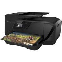 HP Officejet 7510 Wide Format All-in-One Wireless Printer