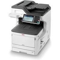 OKI MC853dn A3 Colour Multifunction LED Laser Printer