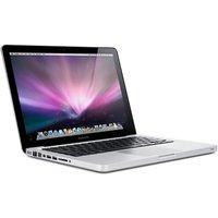 "Apple MacBook Pro 15 Laptop, Intel Core i7 2.2GHz DC, 16GB RAM, 256GB SSD, 15"" LED, No-DVD, Intel Iris Pro, WIFI, Webcam, B"