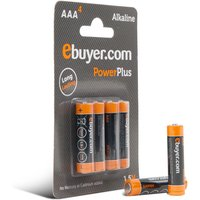ebuyer.com AAA 4pk Batteries sale image