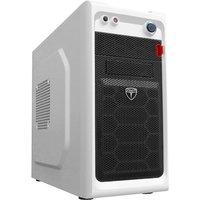 AvP EL03W Viper Mini Tower White 2 x 12cm Fans USB 3.0 case