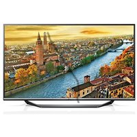 "Image of LG 43"" 4K LED Ultra HD Smart TV (incl Magic Remote)"