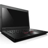Lenovo ThinkPad L450 Laptop, Intel Core i5-5200U 2.2GHz, 8GB RAM, 256GB SSD, 14andquot; FHD, No-DVD, Intel HD, WIFI, Bluetooth, Windows 7 + 8.1 Pro 64bit