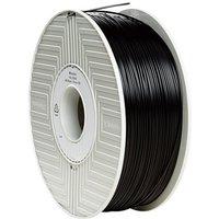 New Verbatim Abs 2.85mm 1kg Black