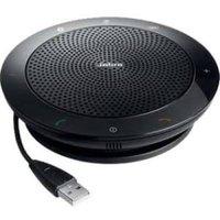 Jabra Speak 510+ UC Bluetooth and USB Speakerphone