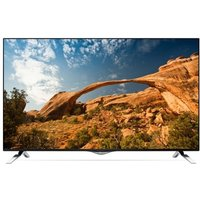 "Image of 55"" Ultra Hd Smart Led Tv 3840 X 2160 Resolution Black 3 X Hdmi 2 X"
