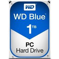 """'Wd Blue 1tb 3.5"""" Sata Desktop Hard Drive"""