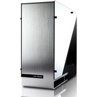 In Win 909 Silver USB 3.1 Aluminium ATX Case
