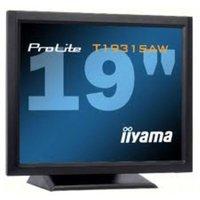 "Iiyama ProLite Touch T1931SAW-1 LCD TFT 19""  DVI Monitor"