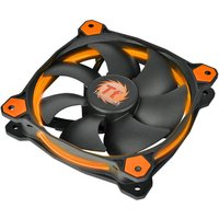 Thermaltake Riing 12 Led orange 120mm Fan
