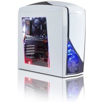 Zoostorm Gaming andamp; Media Desktop PC, Intel Core i7-4790 Processor, 8GB RAM, 2TB HDD, 120GB SSD, NVIDIA GeForce GTX-970 Graphics, DVD/RW, Windows 10 Home - 7200-5107