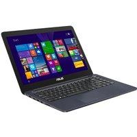 Asus E402MA Laptop, Intel Pentium N3540, 2GB RAM, 32GB Flash, 14andquot; HD, No-DVD, Intel HD, Webcam, WIFI, Bluetooth, Windows 10 Home 64