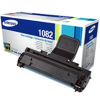 Samsung MLT-D1082S Black Toner Cartridge - 1,500 Pages