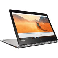 Lenovo Yoga 900-13ISK Convertible Laptop, Intel Core i5-6200U 2.3GHz, 8GB RAM, 256GB SSD, 13.3andquot; QHD+ Touch, No-DVD, Intel HD, WIFI, Webcam, Bluetooth, Windows 10 Home