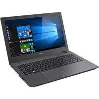Acer Aspire E5-573 Laptop, Intel Core i5-5200U 2.2GHz, 500GB HDD, 4GB RAM, 15.6andquot; LED, DVDRW, Intel HD, WIFI, Webcam, Bluetooth, Windows 8.1 64bit