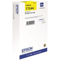 Image of Epson WF-8090/8590 XXL Yellow Inkjet Cartridge