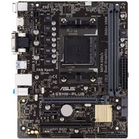Asus A68HM-PLUS Socket FM2+ VGA DVI HDMI mATX Motherboard