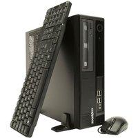 Zoostorm SFF Desktop PC, Intel Core i3-6100 3.7GHz, 8GB RAM, 500GB HDD, DVDRW, Intel HD, Windows 10 Professional