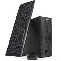 Zoostorm SFF Desktop PC, Intel Core i5-6400 2.7GHz, 8GB RAM, 120GB SSD, DVDRW, Intel HD, Windows 10 Professional