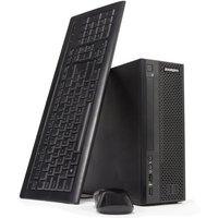 Zoostorm SFF Desktop PC, Intel Core i7-6700 3.4GHz, 8GB RAM, 120GB SSD, DVDRW, Intel HD, Windows 10 Professional